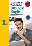 Software - Langenscheidt Vokabeltrainer 7.0 Business English - DVD-ROM: Effektiv und abwechslungsreich Vokabeln lernen, Deutsch-Englisch