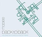 echange, troc Compilation, Daniel Stefanik - Back To Back