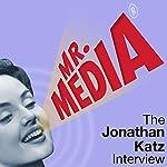 Mr. Media: The Jonathan Katz Interview | Jonathan Katz