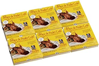 More Than Gourmet Classic Roasted Chicken Stock 15 oz 6 pk
