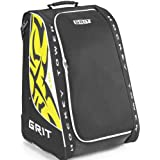 Grit HTY Hockey Tower Wheel Bag [YOUTH] by Grit