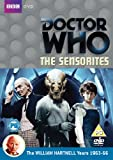 Doctor Who - The Sensorites [DVD]