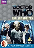 Doctor Who - The Sensorites [DVD]