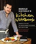 Harold Dieterle's Kitchen Notebook: H...