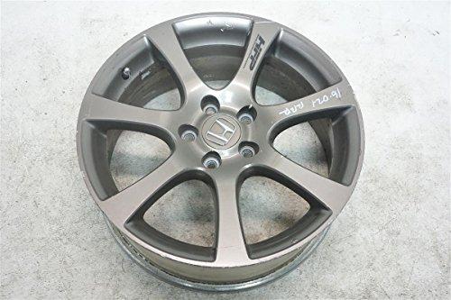 2008-2011 Honda Civic SI Inch HFP Aluminum Alloy Wheel rim Disc 08W18-Snx-100 (Hfp Rims compare prices)