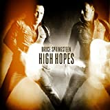 High Hopes (CD with bonus DVD)