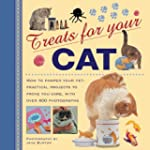 Treats For Your Cat: How to pamper yo...