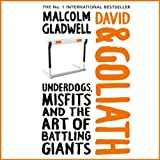 David and Goliath (Unabridged)