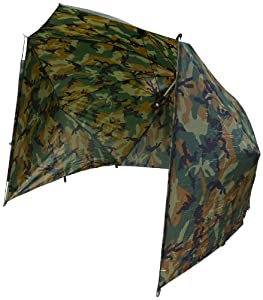 Zebco Brolly Umbrellas/Tents/Chairs - Camouflage, 2.20 m