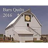 2016 Barn Quilt Calendar