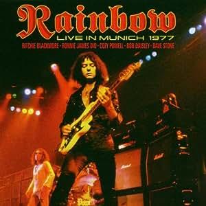 Live In Munich (1977)