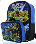 Teenage Mutant Ninja Turtles Backpack...