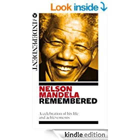 Nelson Mandela: Remembered