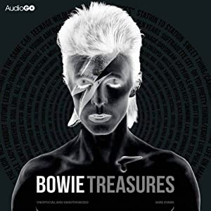 The David Bowie Treasures | [Mike Evans]