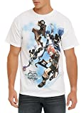 Disney Kingdom Hearts: Birth By Sleep T-Shirt 2XL