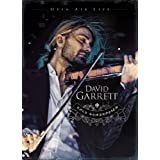 "Rock Symphonies - Open Air Live [2 DVDs]von ""David Garrett"""