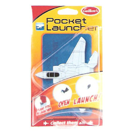 Pocket Launcher
