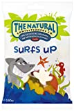 The Natural Confectionery Company Surfs Up 180 g (Pack of 6)