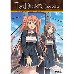 Love Election & Chocolate
