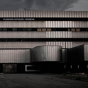 Geneva (Clear Vinyl)