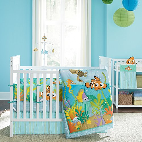 6-Pieces Disney Nemo's Reef