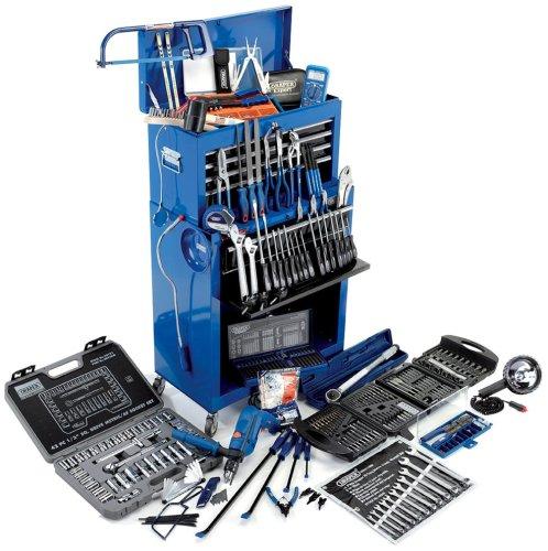 Draper 43748 General Tool Kit