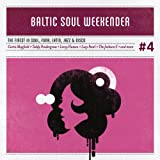 echange, troc Various Artists - Baltic Soul Weekender 4