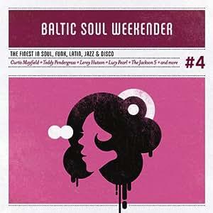 Baltic Soul Weekender Vol.4