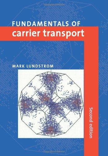 Fundamentals of Carrier Transport
