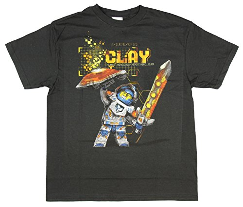 Lego-Nexo-Knights-Clay-Boys-Shirt-4-16