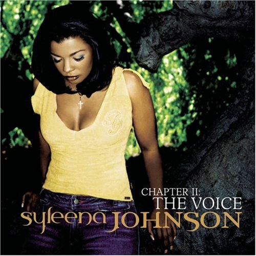 Syleena Johnson - Chapter 2-The Voice - Zortam Music