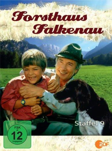 Forsthaus Falkenau - Staffel 09 [3 DVDs]