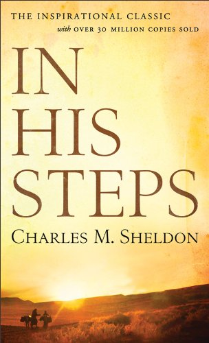 In His Steps by Charles M. Sheldon ebook deal