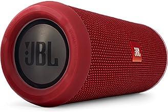 JBL【国内正規品】FLIP3 Bluetoothスピーカー IPX5防水機能 ポータブル/ワイヤレス対応 レッド  JBLFLIP3RED