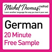 Michel Thomas Method: German Course Sample | [Michel Thomas]