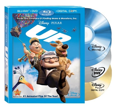 Disney/Pixar's UP