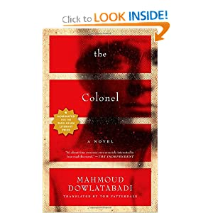 Downloads The Colonel: A Novel