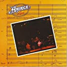 America: Live (Custom Inner Sleeve Contains Photos, Personnel) [Vinyl LP] [Stereo]