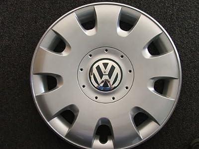 """Volkswagen 15"""" Oem Hub Cap"""