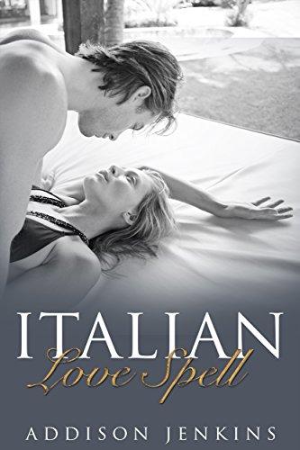 ROMANCE: Italian Love Spell -  A Bad Boy Mafia Romance (The Italian Love Spell Book 1) (Italian Romance compare prices)