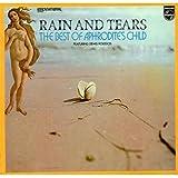 rain and tears 45 rpm single