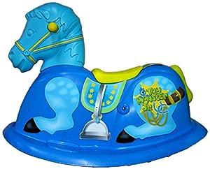 Eezy Peezy - Caballo balancín Go-Go Horse (TJ030100)