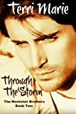 Through the Storm (The Montclair Brothers Book 2) (English Edition)