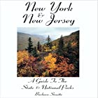 New York & New Jersey: A Guide to the State and National Parks (       ungekürzt) von Barbara Sinotte Gesprochen von: Gregory Shinn