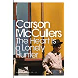 The Heart is a Lonely Hunter (Penguin Modern Classics)by Carson McCullers