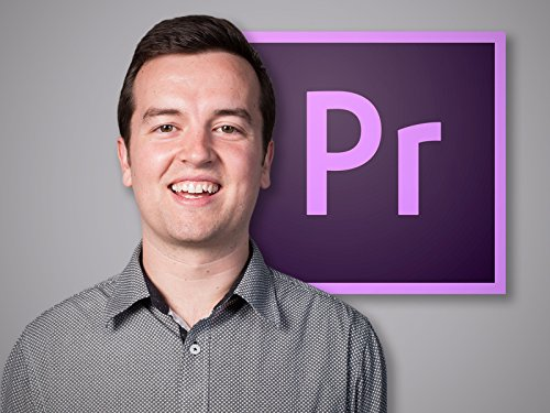 Adobe Premiere Pro Video Editing Masterclass - Season 1
