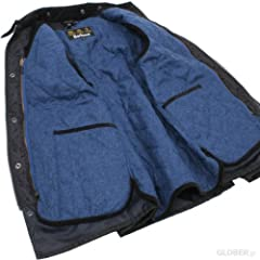 SL Liner Wool MLI0038: Blue