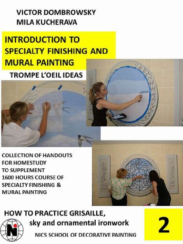introduction-to-specialty-finishing-and-mural-painting-2-english-edition