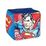 Superman Ottoman - Pouf