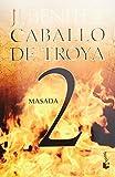 img - for Masada. Caballo de Troya 2 (Spanish Edition) book / textbook / text book